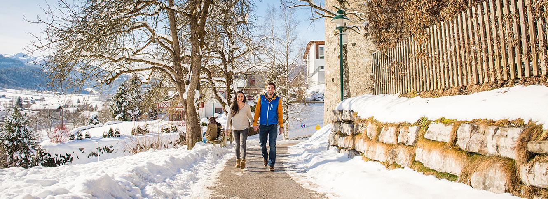 Sommerurlaub & Winterurlaub in Radstadt, Salzburger Land - Ferienwohnung Marlene - Buchungsinformationen
