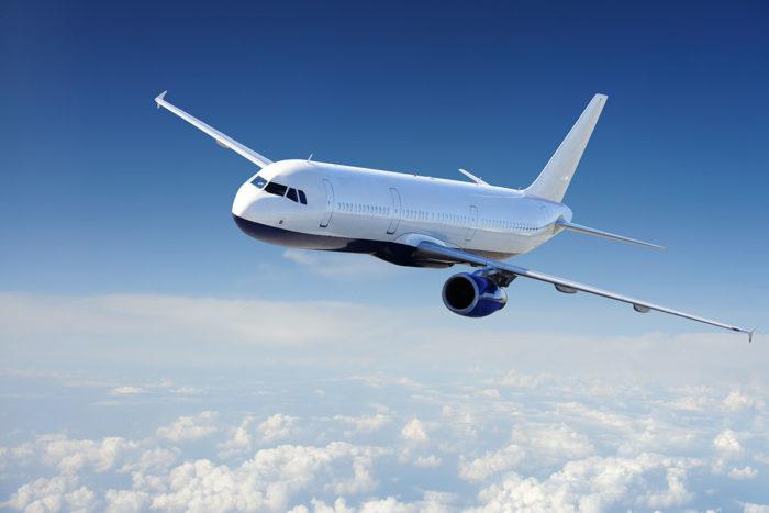 Flugzeug – Kontakt & Anreise nach Radstadt – Ferienwohnung Marlene