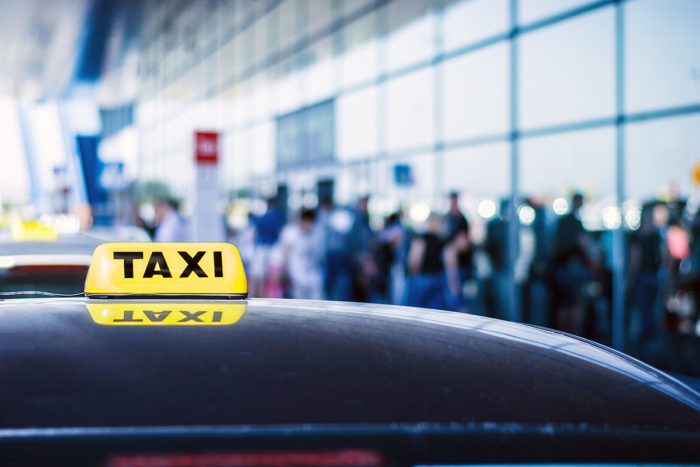 Taxi – Kontakt & Anreise nach Radstadt – Ferienwohnung Marlene