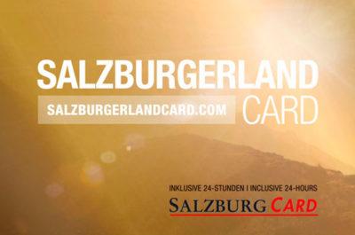 SalzburgerLand Card - Urlaub in Radstadt, Salzburger Land