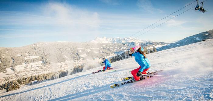 Skiurlaub & Winterurlaub in Radstadt, Ski amadé –Skifahren
