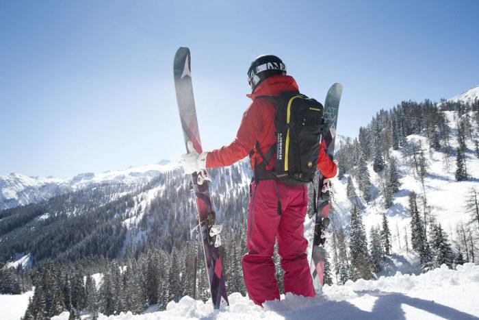 Skiurlaub & Winterurlaub in Radstadt, Ski amadé –Skitouren