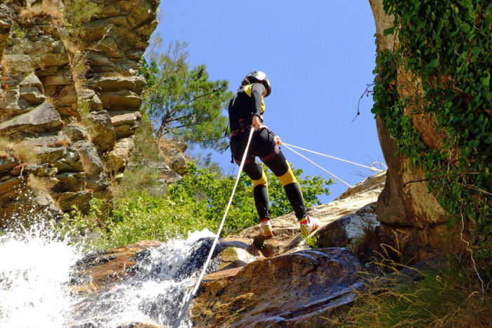 Sommerurlaub in Radstadt, Salzburger Land – Canyoning & Actionsport