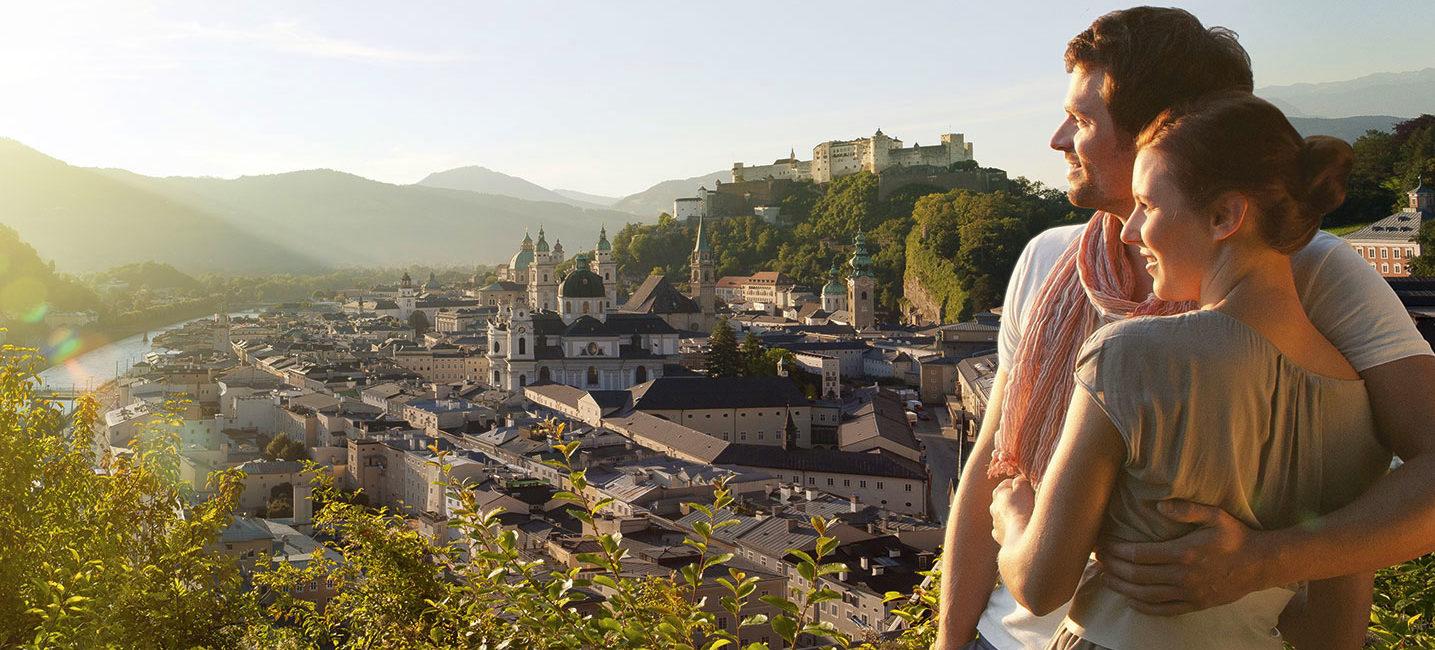 Tagesausflüge in Radstadt & im Salzburger Land - Salzburg